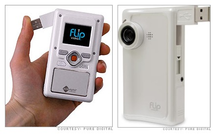 Flip Pure Digital