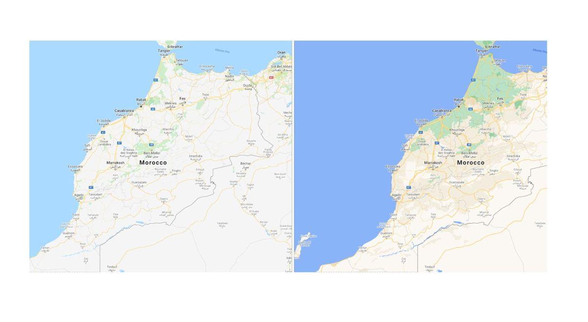 Google Maps August Update 2020