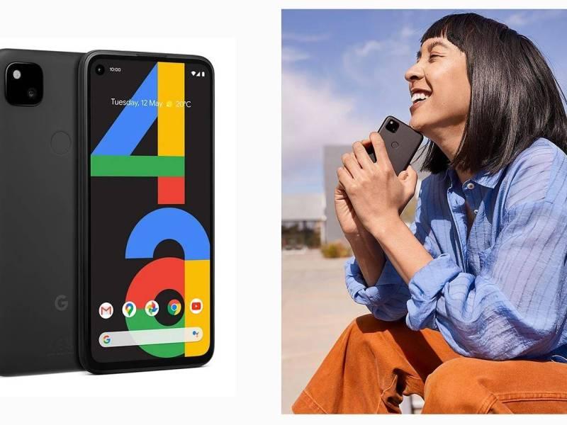 Google Pixel 4a (4)