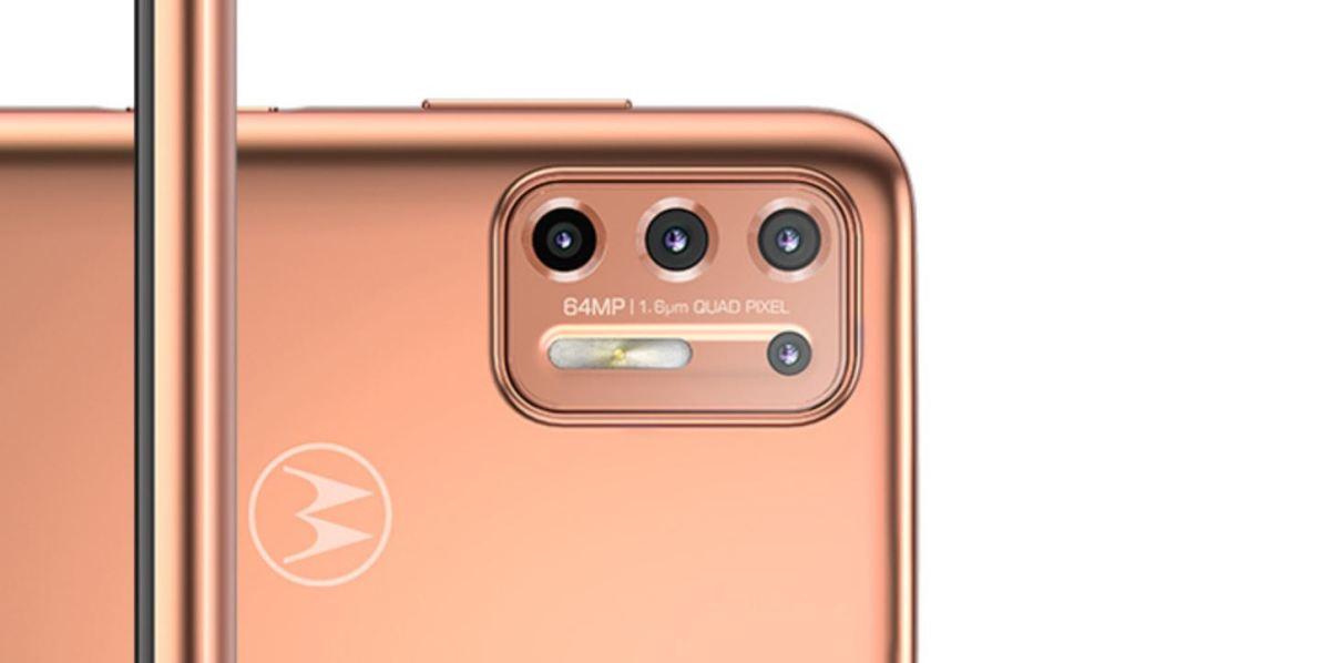 Moto G9 Plus Leak (2)