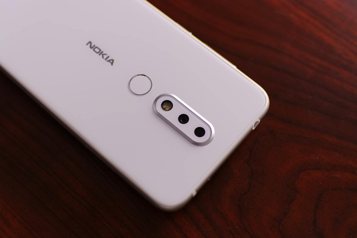 Nokia Hmd Global Unsplash Dmitry Bayer Header