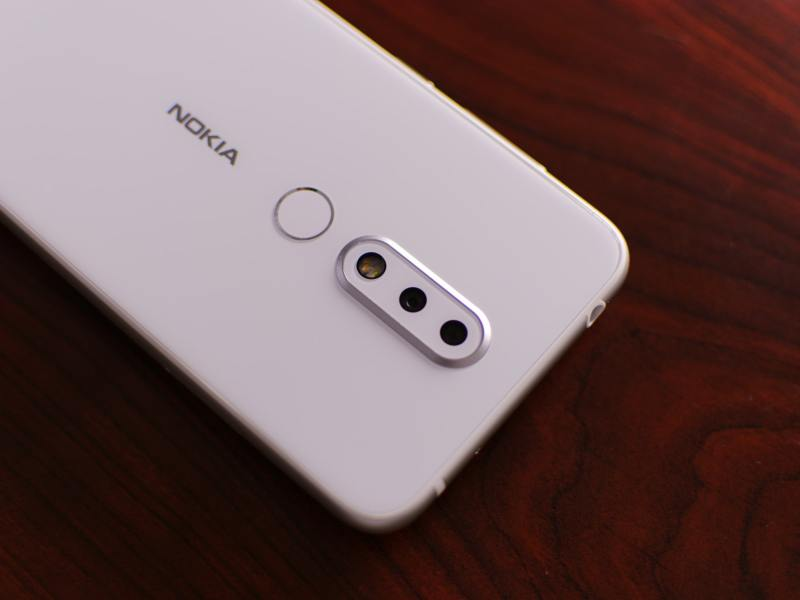 Nokia Hmd Global Unsplash Dmitry Bayer Header