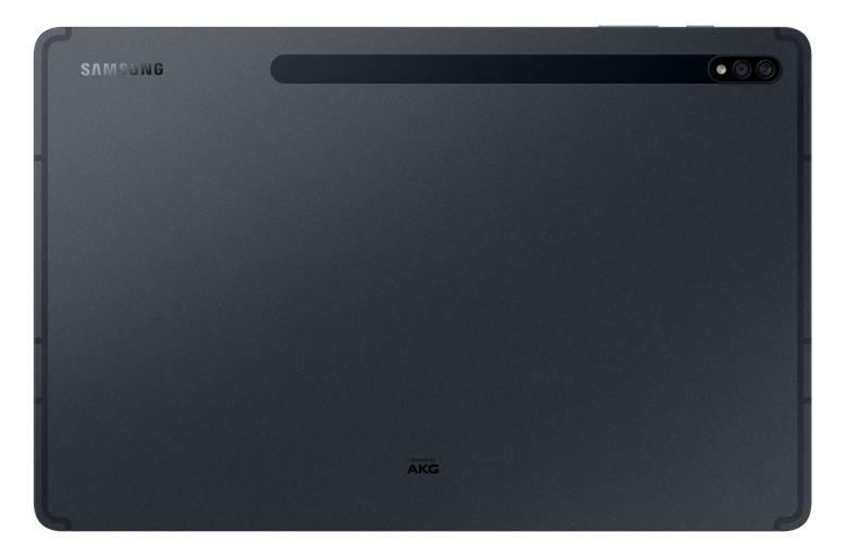 Samsung Galaxy Tab S7 Plus Rückseite