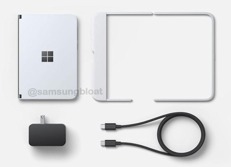 Surface Duo Leak Samsungbloat 2