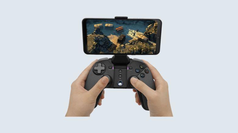 Topp Gaming Miracle Telekom Controller Smartphone