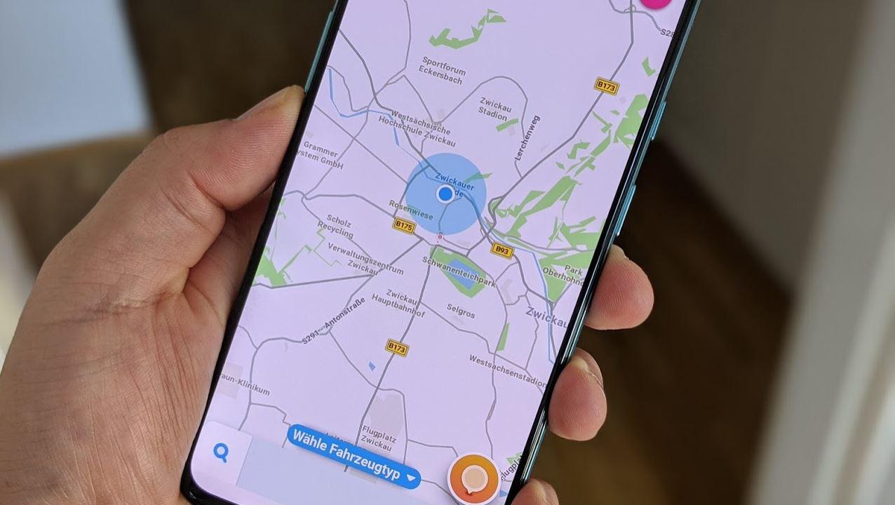 Waze: Das ist Googles zweite tolle Navigationsapp neben Google Maps