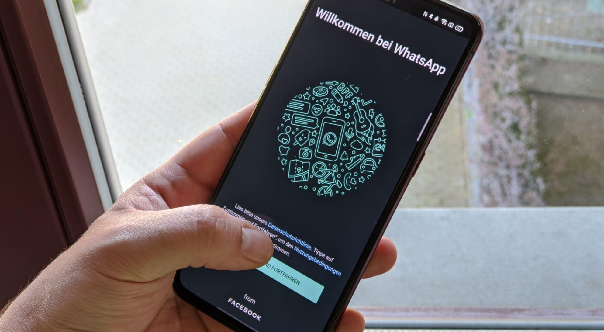 Endlich mehr Individualität für eure Chats: WhatsApp erweitert Wallpaper-Funktion