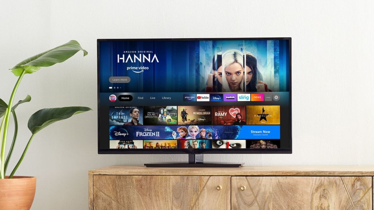 Amazon Fire Tv Software Ab 2020