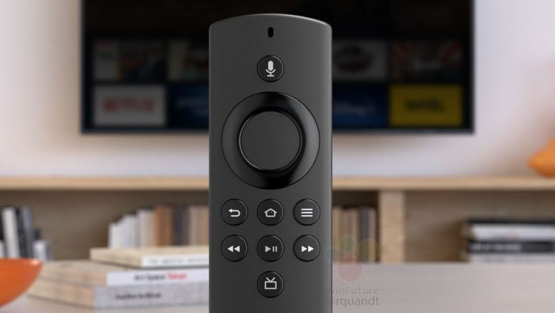 Amazon Fire Tv Stick Lite Leak (1)