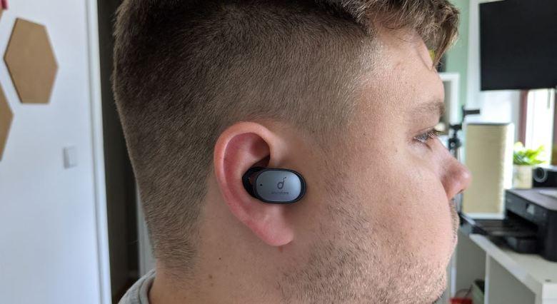 Anker Liberty 2 Pro Ohrhörer Im Ohr