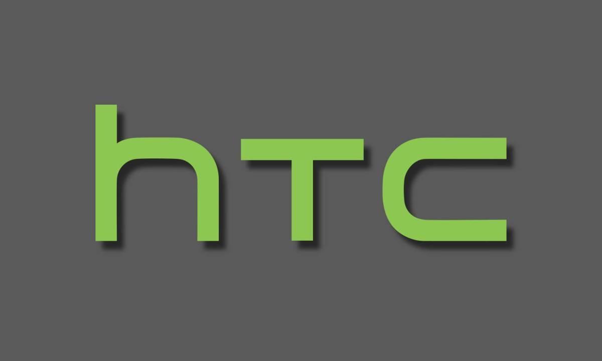 Htc Logo Head