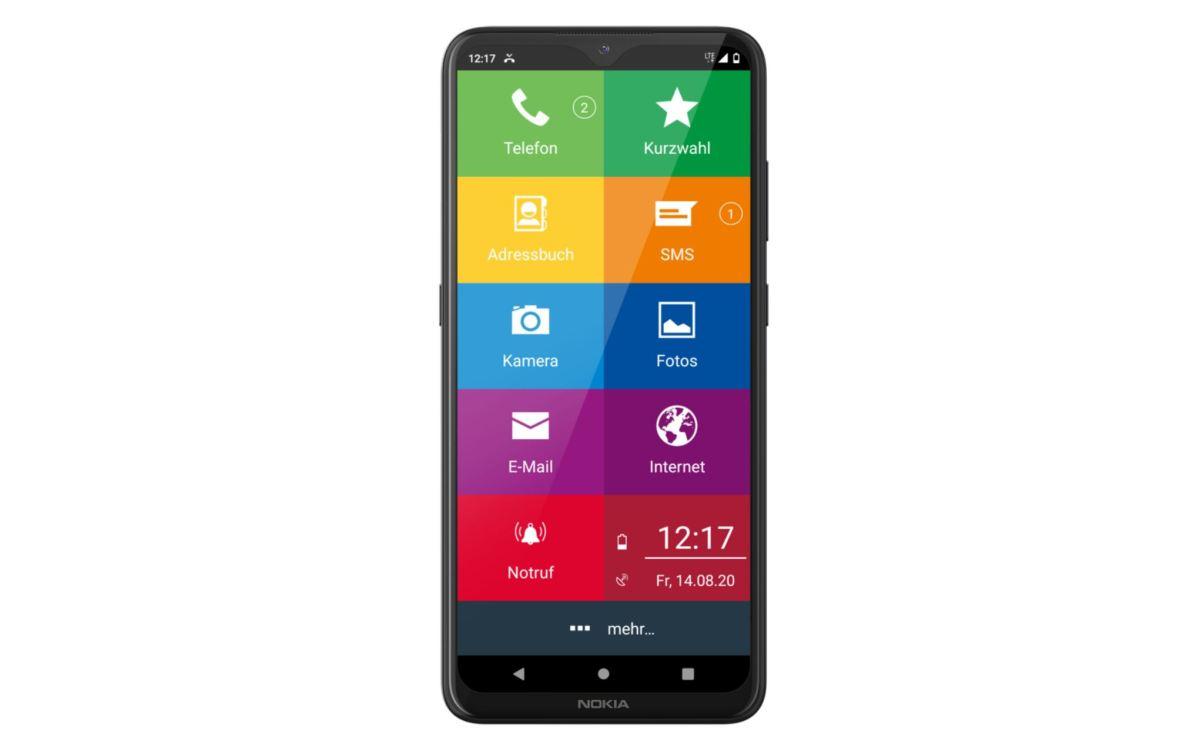 Nokia 5.3 Einfachfon
