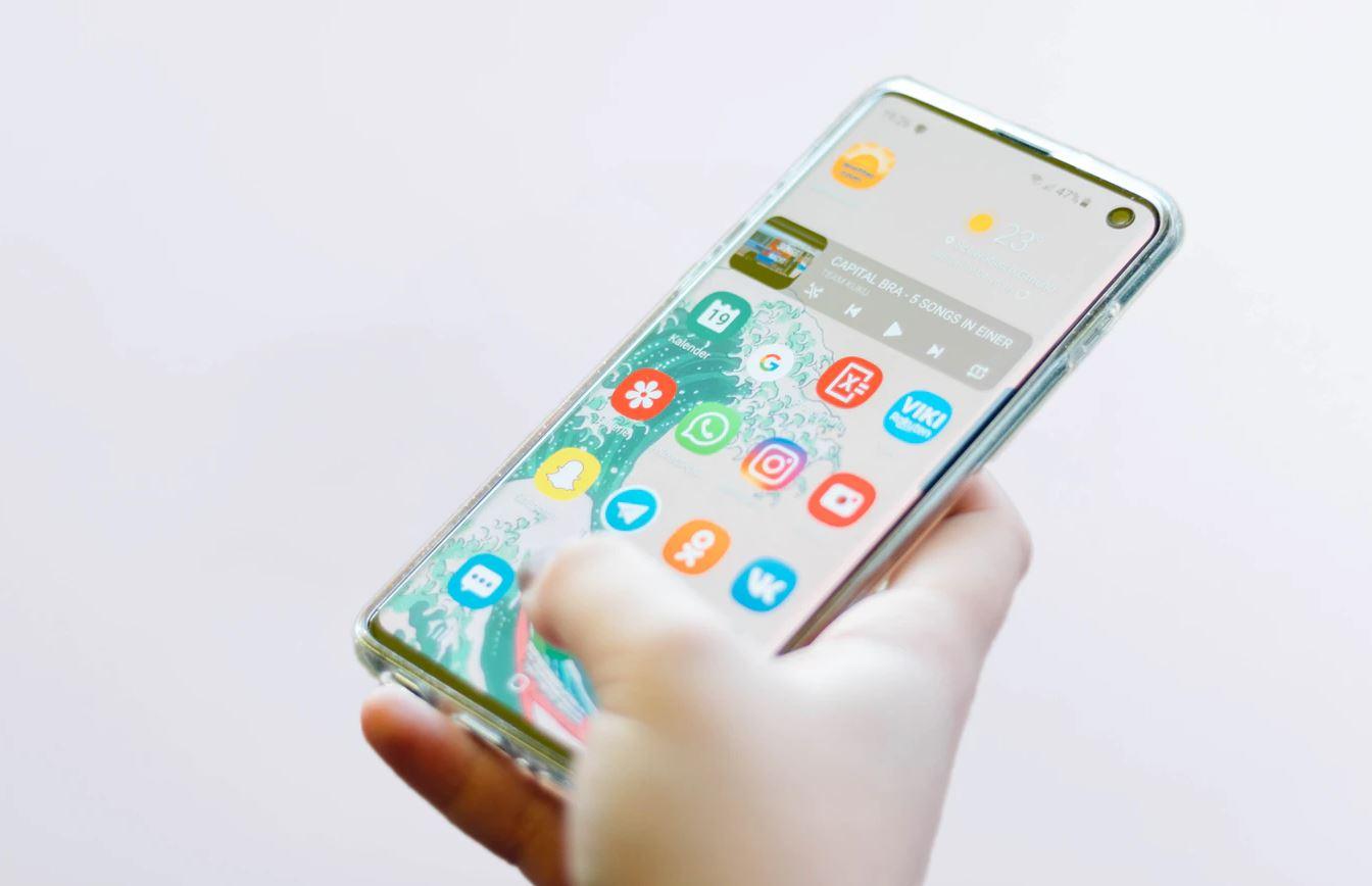 smartphone - cover