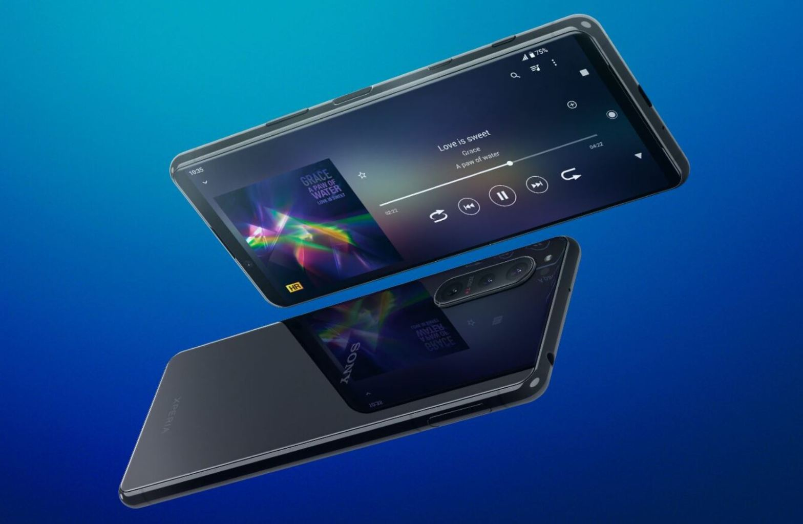 Sony Xperia 5 Komplett