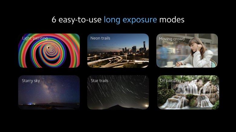 Xiaomi Mi 10t Pro Long Exposure