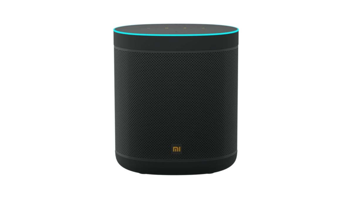 Xiaomi Mi Smart Speaker Header