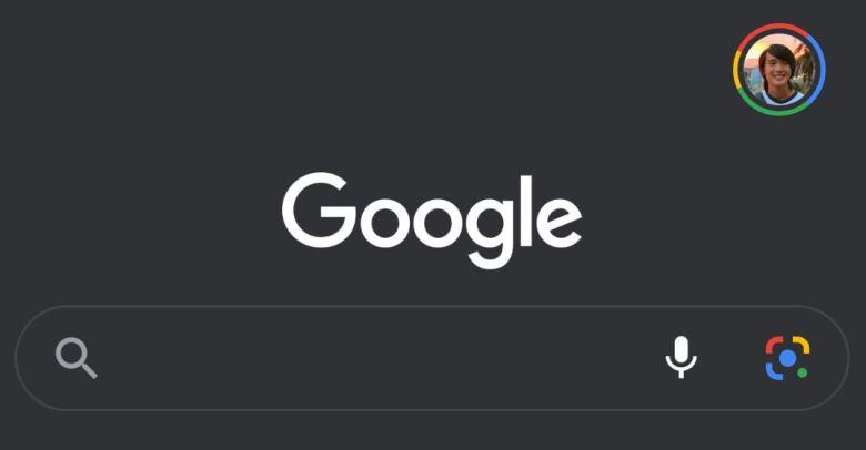 Google Suchleiste Mit Lens Taste