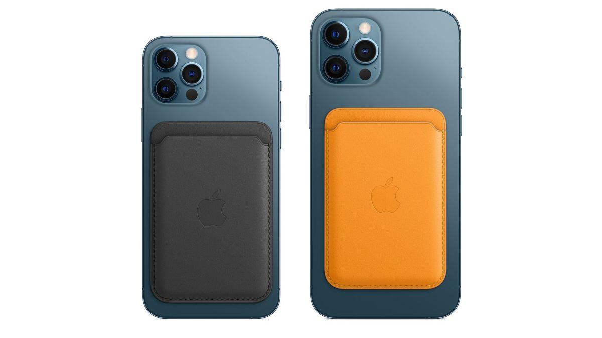 Iphone 12 Magsafe Kartenhalter