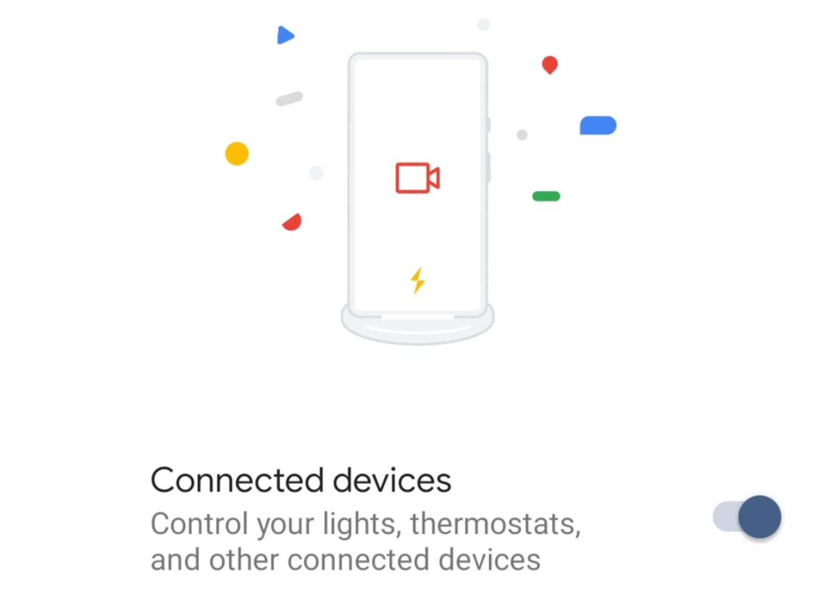 Pixel Stand Connected Devices