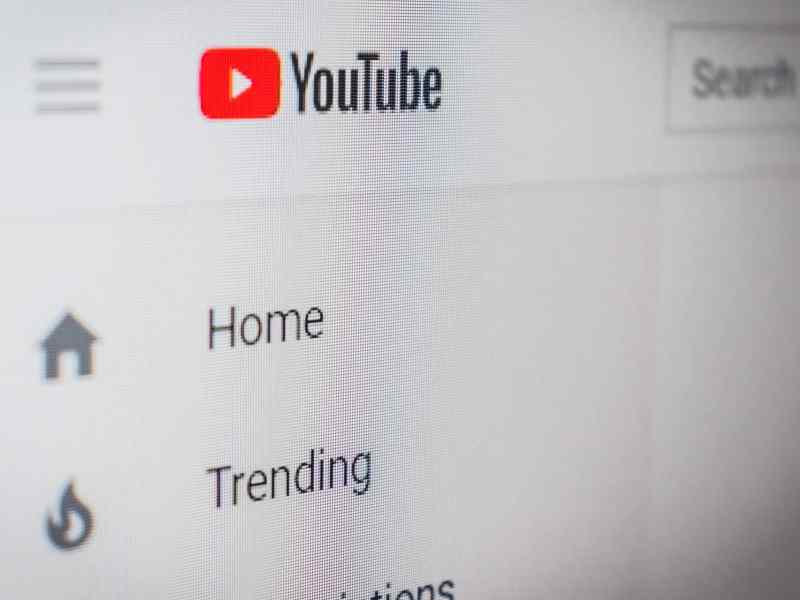 Youtube Home Trending Header Christian Wiediger Nmgzvg5wsg8 Unsplash