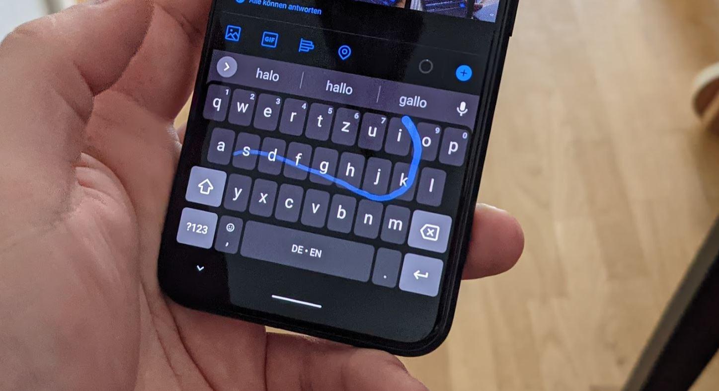 Gboard: Das ist jetzt alles neu in der Android-Tastatur von Google