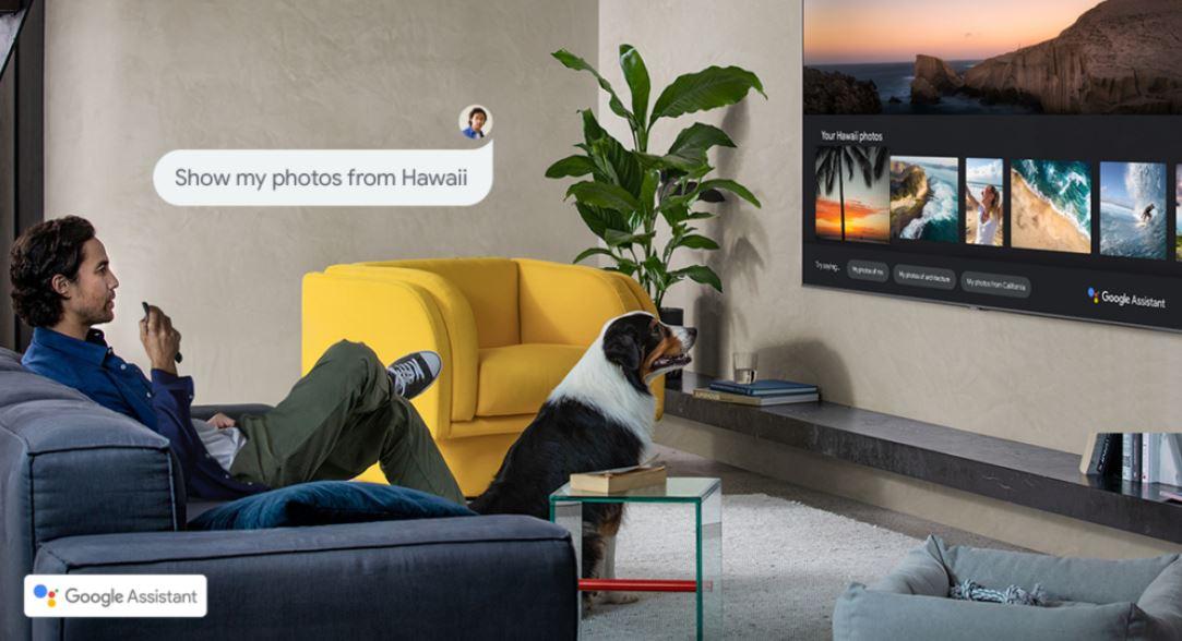 Google Assistant Samsung
