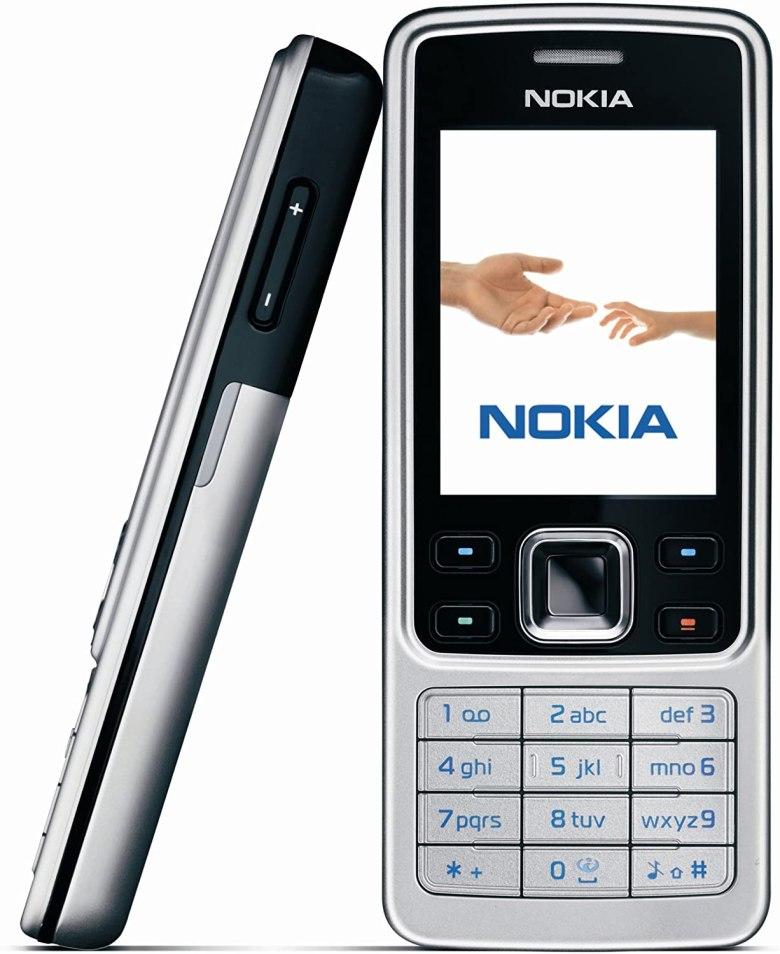 Nokia 6300 Handy Amazon