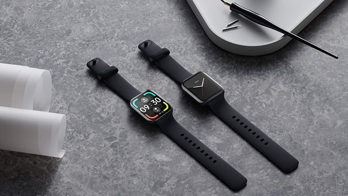 Oppo Watch 46 Mm Table Header