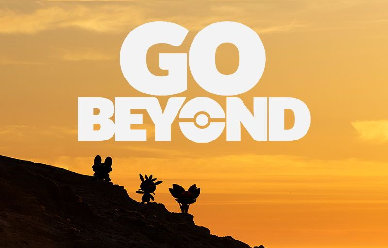 Pokemon Go Beyond Header