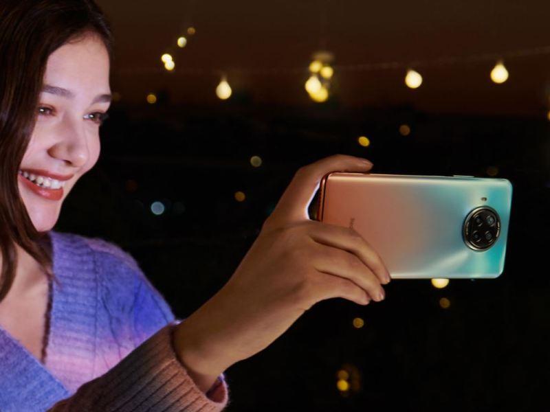 Redmi Note 9 Pro 5g 2