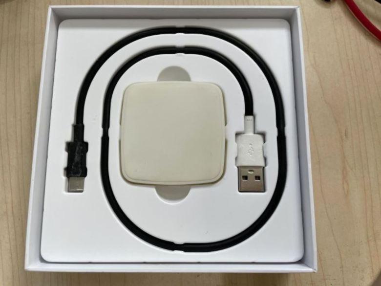 Aawireless Box Weiß