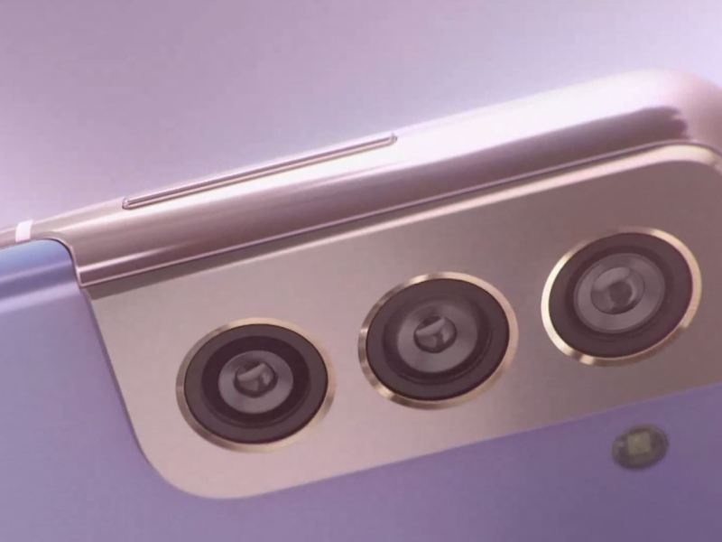 Samsung Galaxy S21 Serie Leak (1)