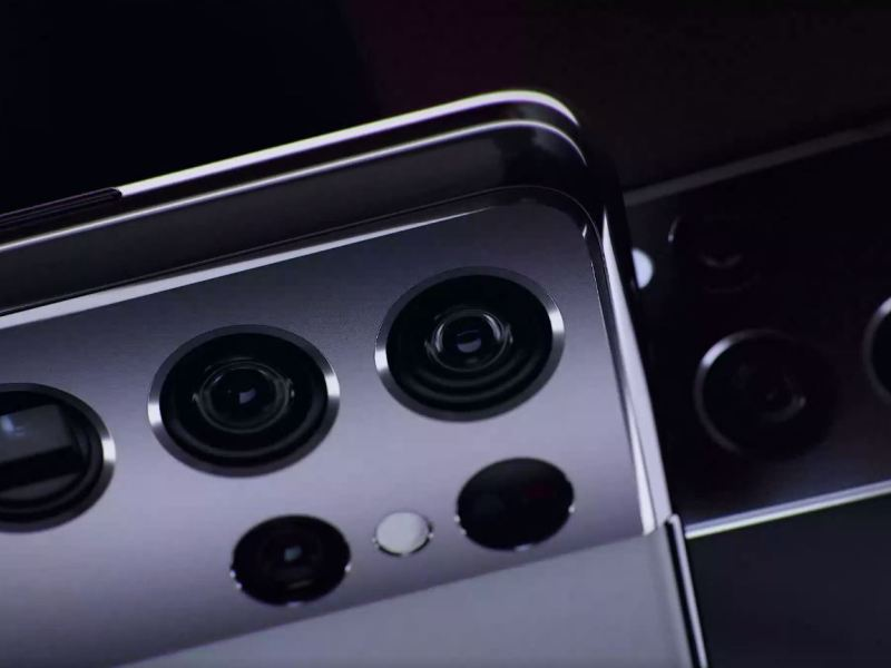 Samsung Galaxy S21 Serie Leak (2)