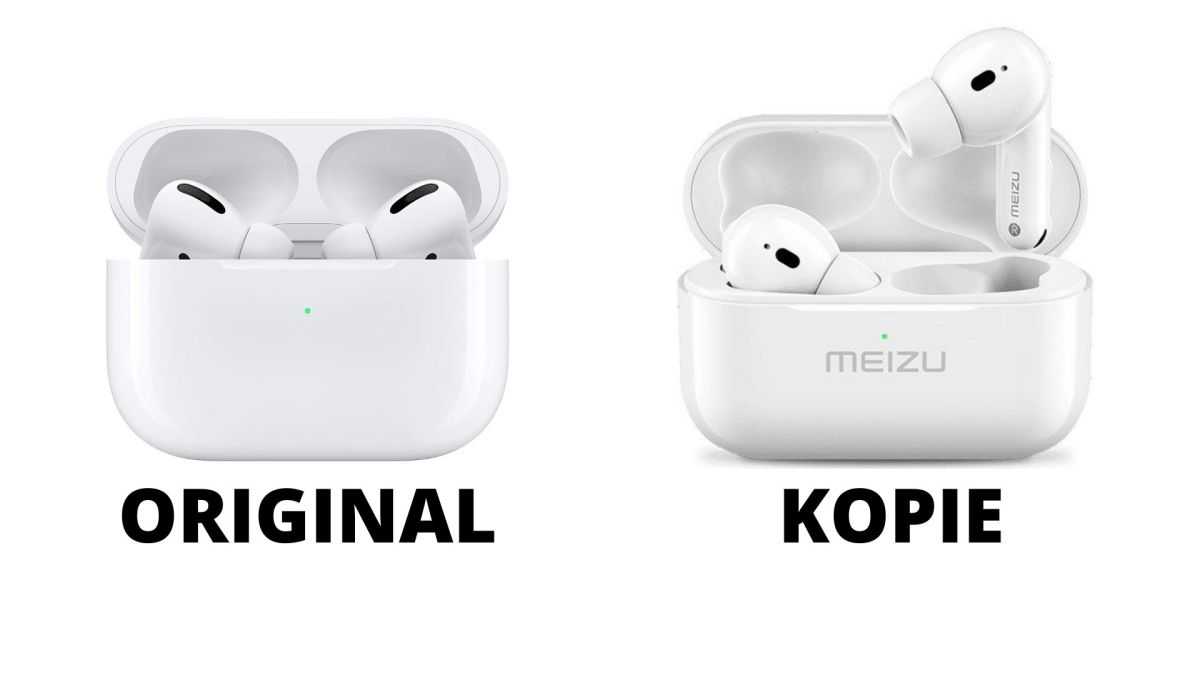 Apple Airpods Pro Meizu Pop Pro Vergleich