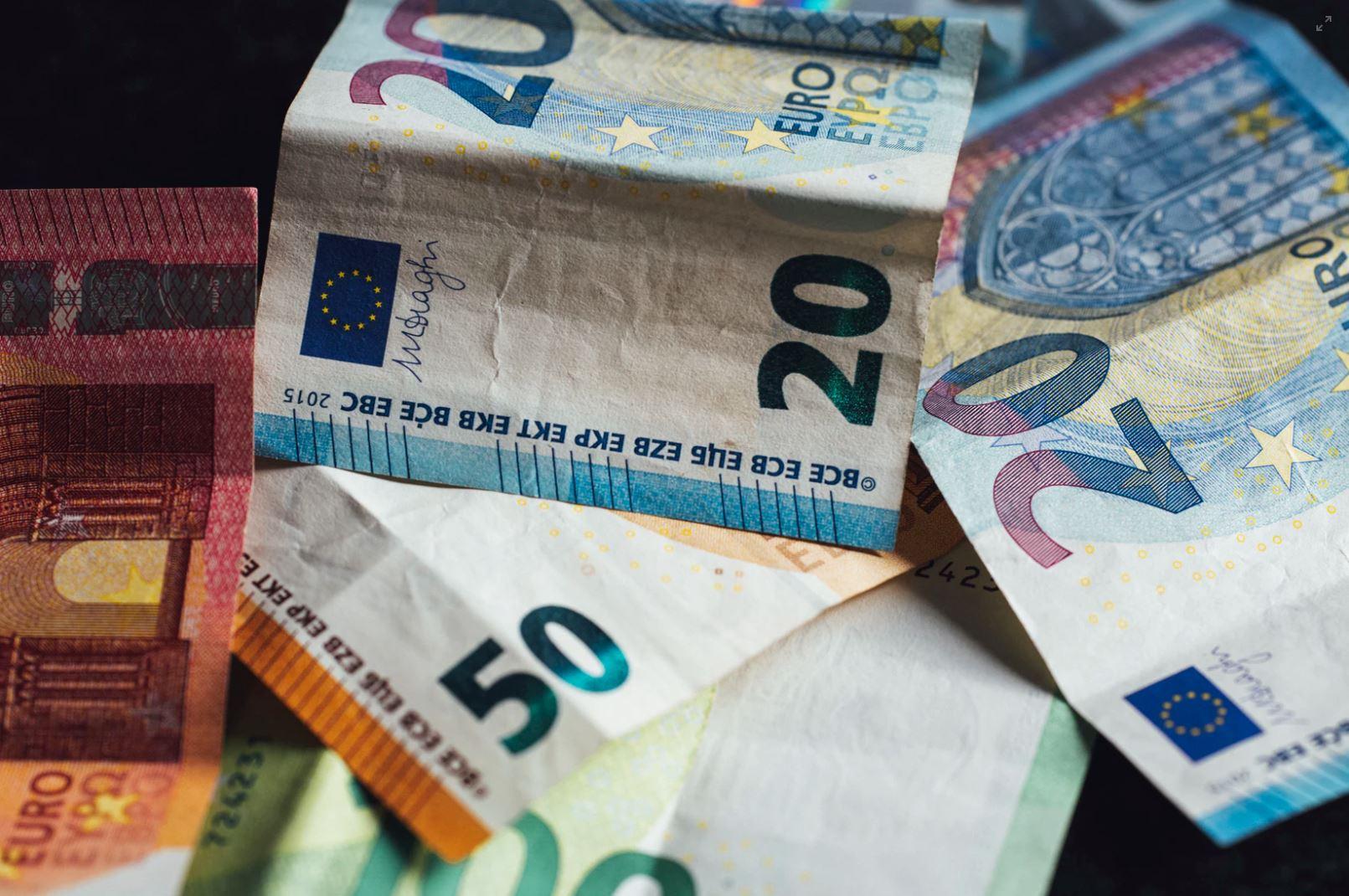 Bargeld: EU will Barzahlungen begrenzen
