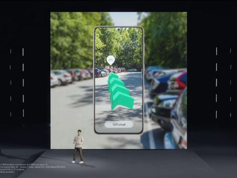 Samsung Uwb Ar