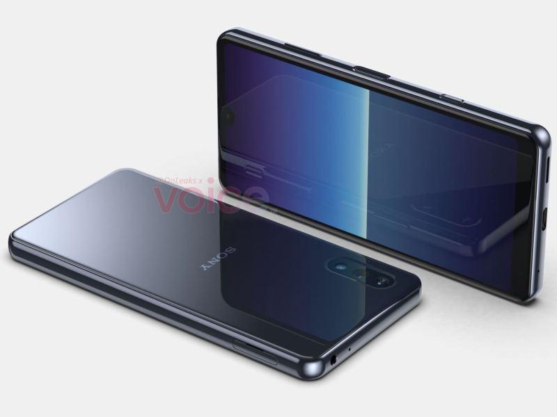 Sony Xperia Compact 2021 Leak