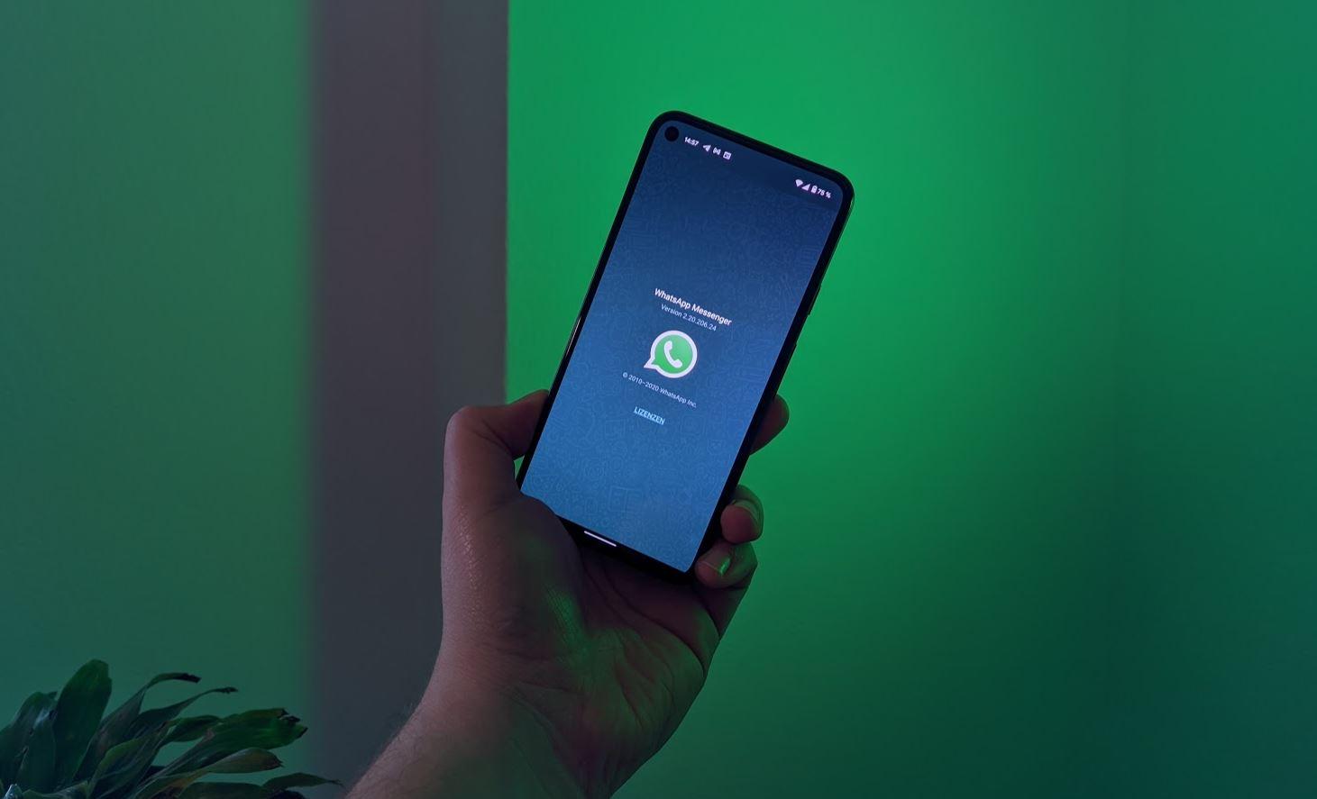 5 neue Funktionen für WhatsApp