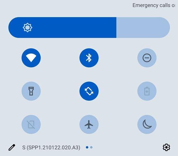 Android 12 Dp Helligkeitsregler