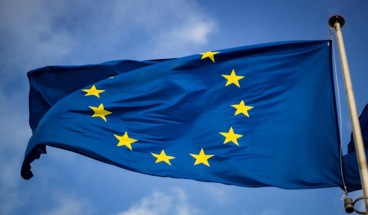 European Union Flag Christian Lue 8yw6tsb8tnc Unsplash