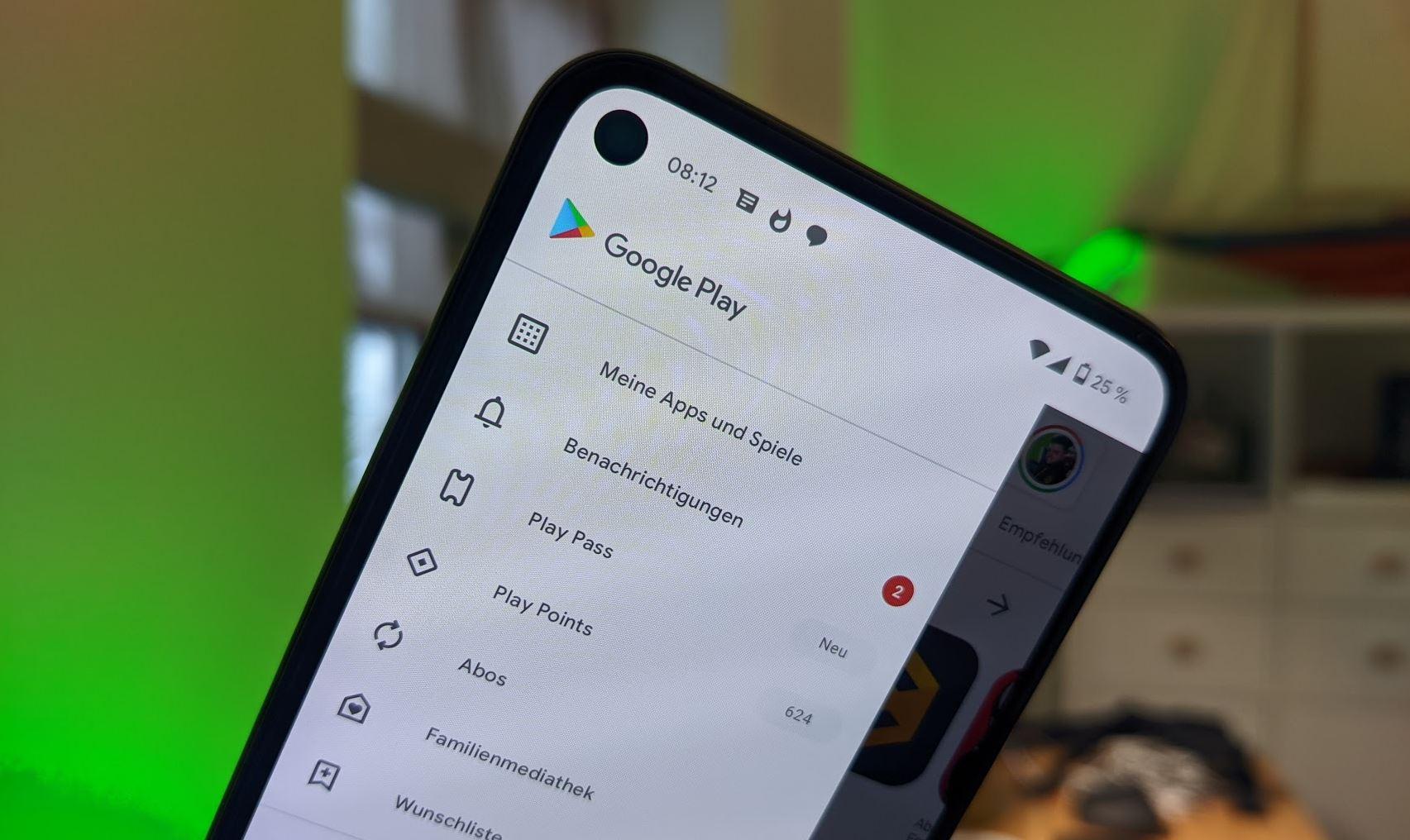 Fehler legen exklusive Play Points-Aktion für Google Pixel lahm