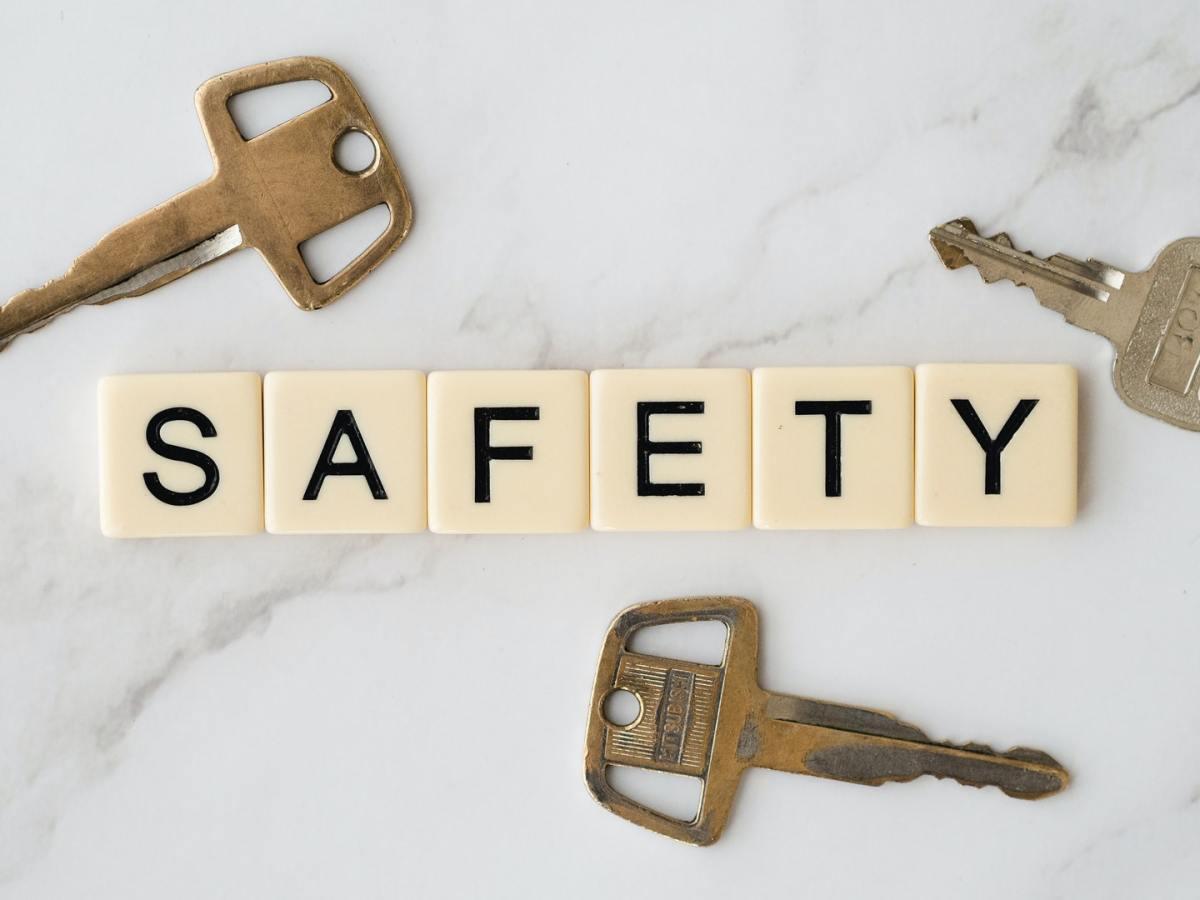 Passwords Safety Key Pexels Wiredsmart 3868576