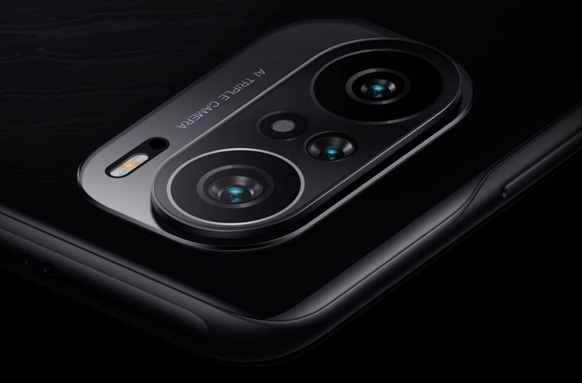 Redmi K40 Xiaomi Mi 11t Kamera