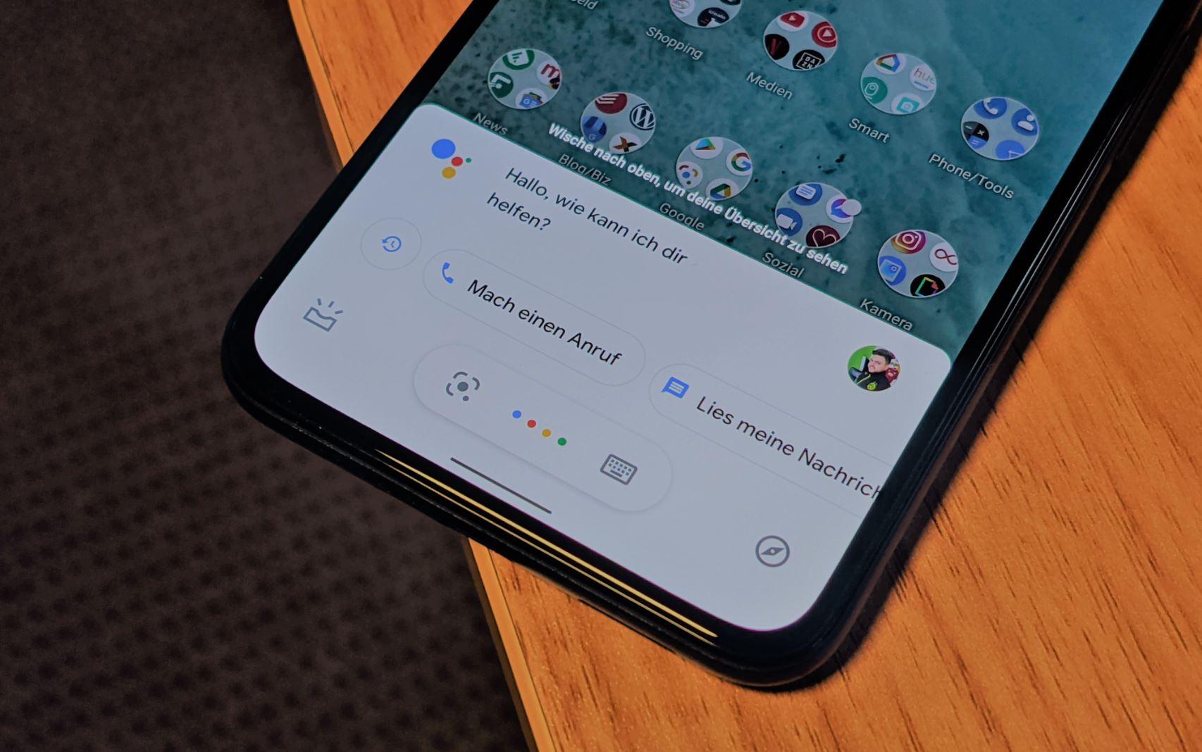 Diese 6 Neuerungen für Google Assistant sind unterwegs