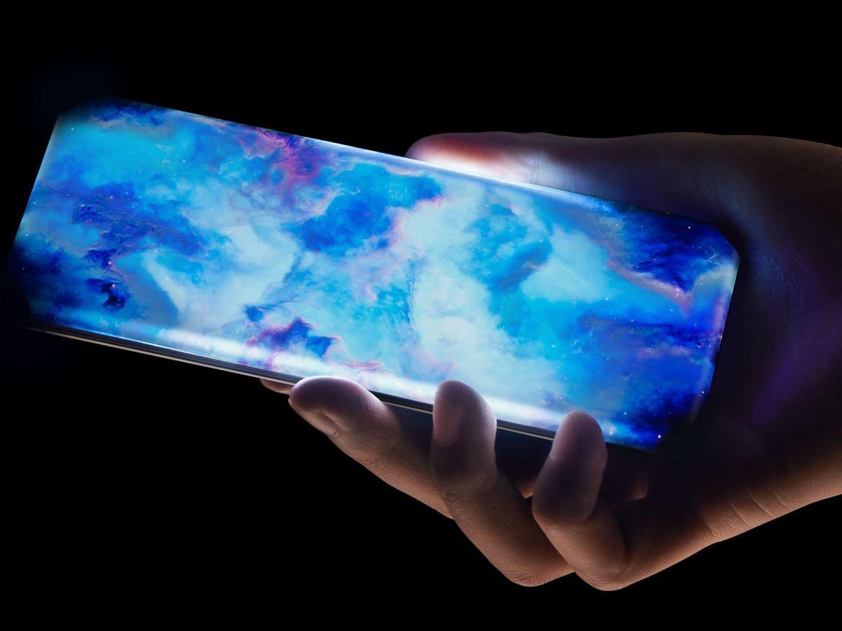 Xiaomi Quad Screen Head