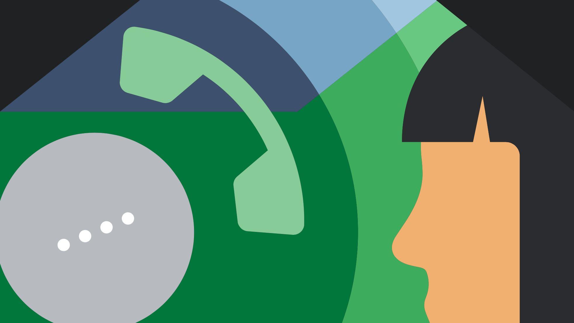 Google Home macht Duo-Anrufe über Smartspeaker intelligenter