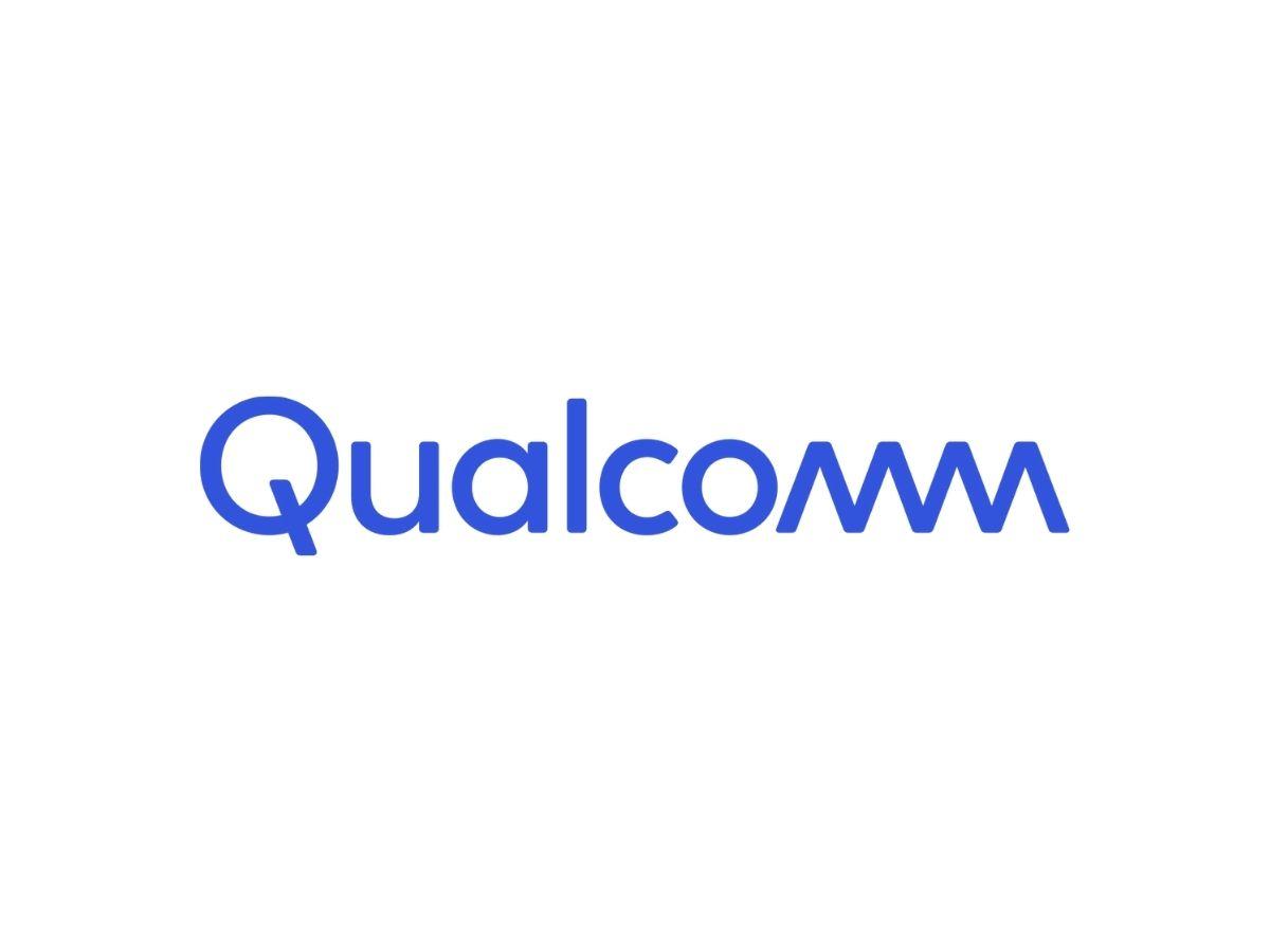 Qualcomm Logo 2021 Header