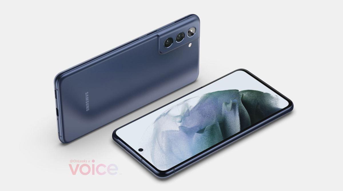 Samsung Galaxy S21 Fe Leak Onleaks (3)