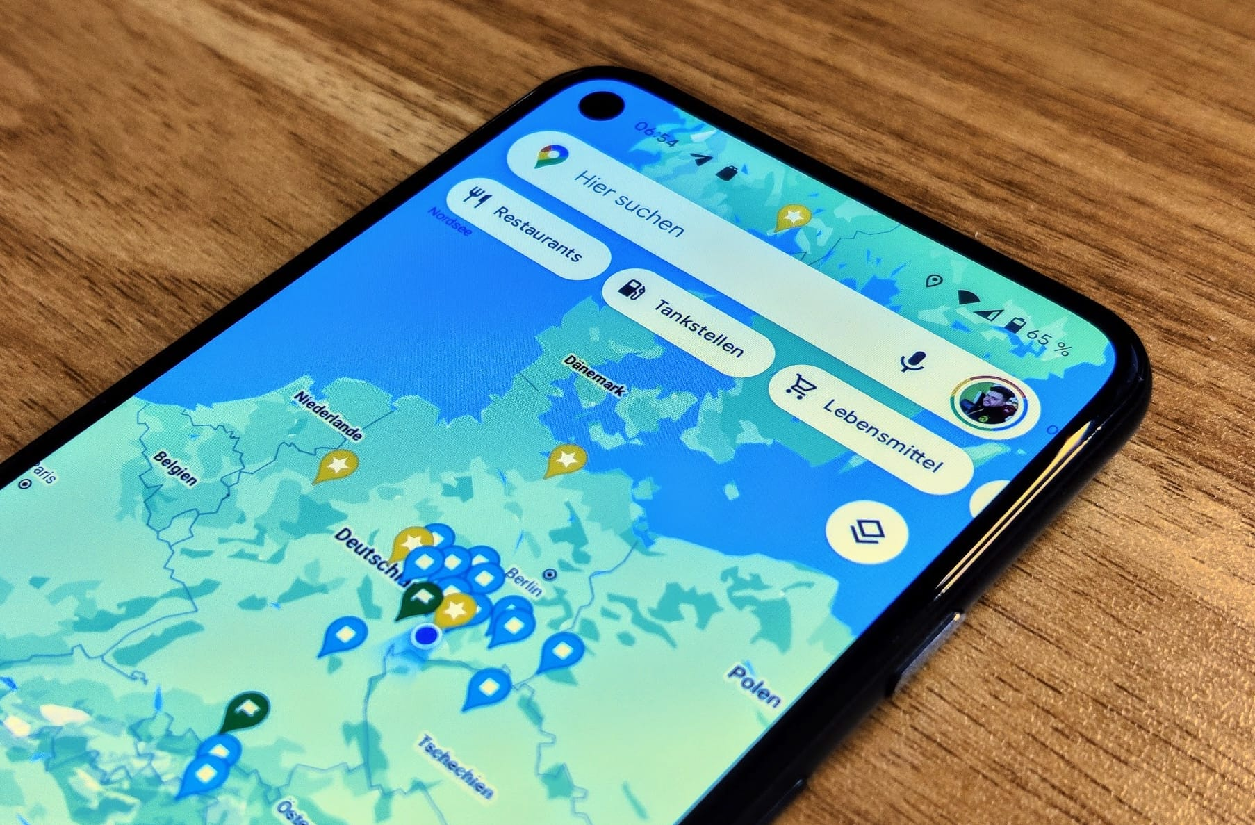 Google Maps: 2 tolle Neuerungen für die Karten vorgestellt – so gut wie die Stauvorhersage!