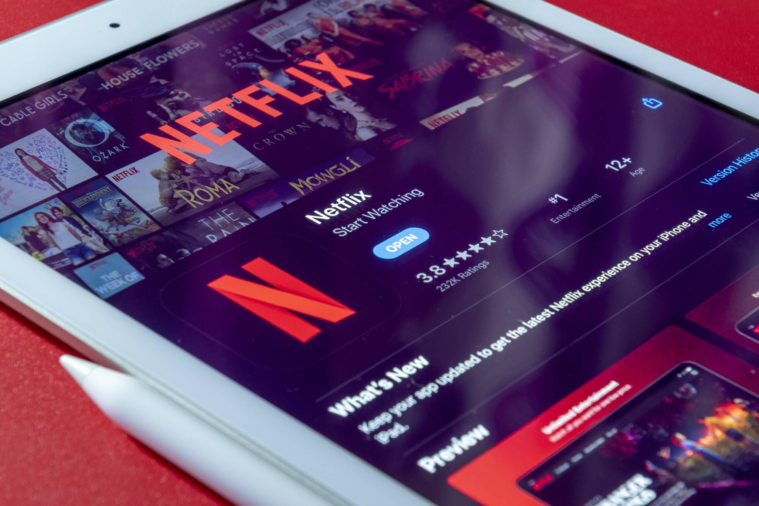 Telekom: Neue Vorteilsangebote für Netflix